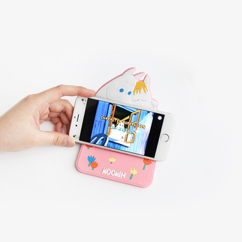 Moomin Smart Cradle