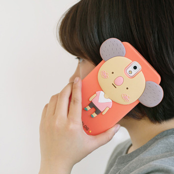 Momo's Blog Galaxy Note3 Sillicon Case